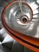 Espiral para a saída log image
