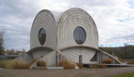 Pavillon des Cercles