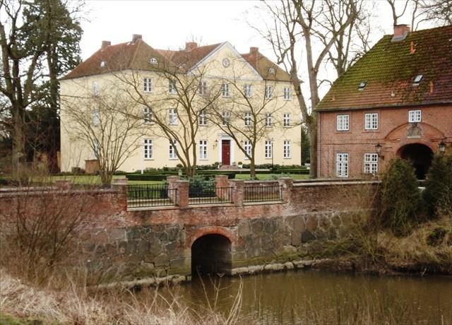 Herrenhaus Sierhagen