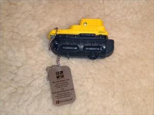 Blue and Yellow Submarine 1