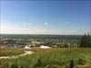 view to southwest near GZ