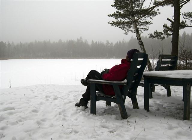 Nordre Murttjern_vinter
