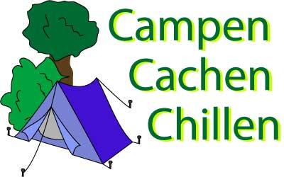 Campen, Cachen, Chillen