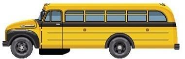 Bus-rechts