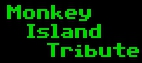 Monkey Island Tribute