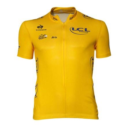 Žlutý trikot