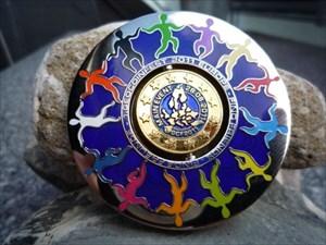 Mega-Event Coin Köln 2001