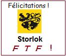 FTF Storlok