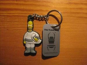Homer J. Simpson TB
