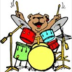 drums4monty