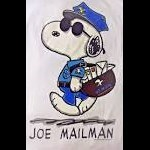 Joe the Mailman