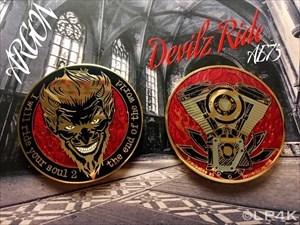 Devilz Ride - ARGON AE 75