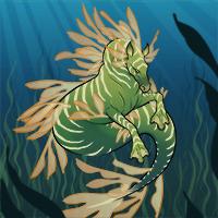 Hidden Creatures: Hippocamp