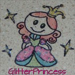 Glitter Princess