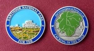 2017 coin