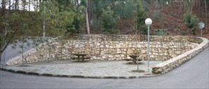 Parque da Fonte da Charneca