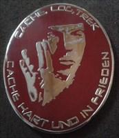 Whombels Star Trek Coin