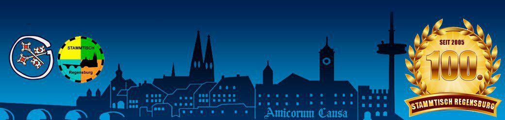 Geocaching Regensburg