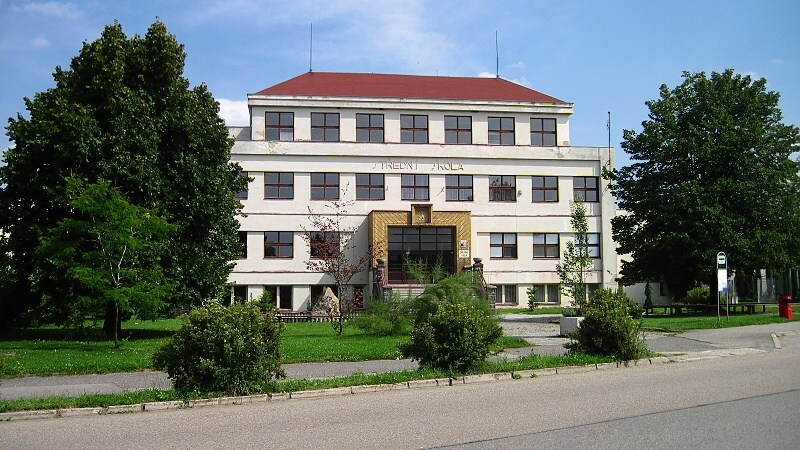Zakladni skola