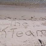 The K-Team