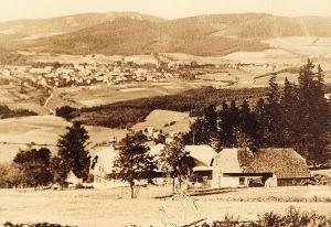 Flusárna 1930