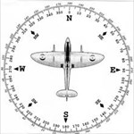 Flyingcompass