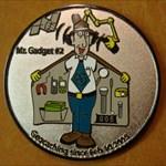 Mr. Gadget #2