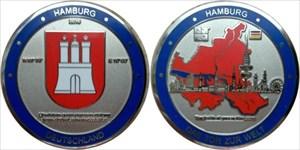 Hamburg-classic-silber/silber