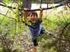 Tarzan log image
