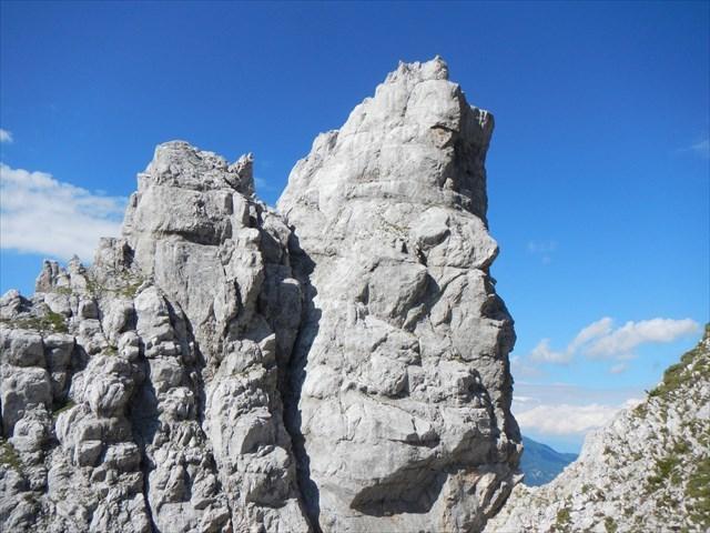 Klettersteig Lärchenturm : Klettersteige das sind die besten frühlings touren für profis in