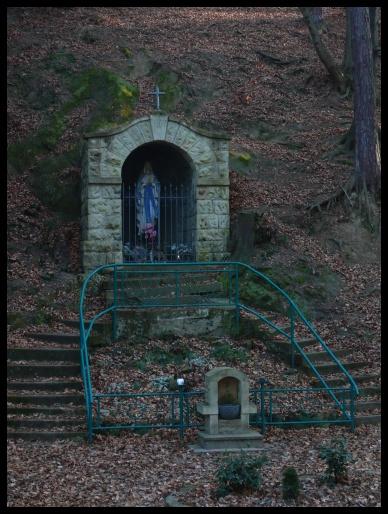 Rostinska kaple