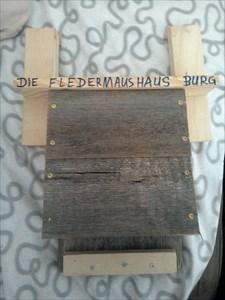 TB: Die Fledermaushaus Burg