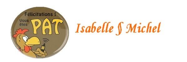 PAT Isabelle§Michel