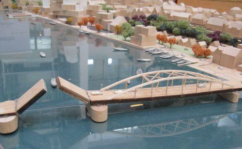 Et billede af 3D-modellen