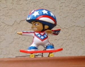 Evel Knievel Kid