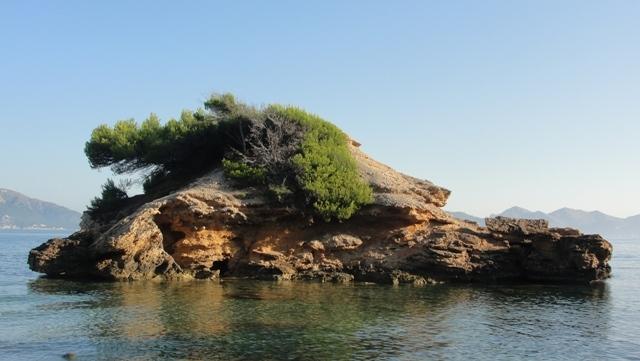 La Isla de la Tortuga