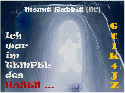 Mount Rabbit