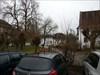 Parkplatz und Platz vor Maristenkloster Fürstenzel