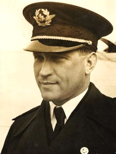Pilot František Lehký
