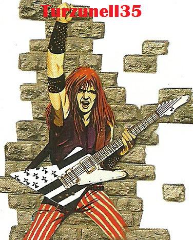 avatar de Turzunell35