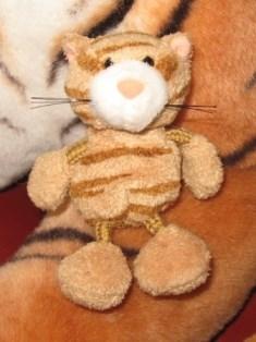 Ik ben Tigergirl_NL's Mascotte
