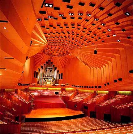 billeder af operahuset i sydney