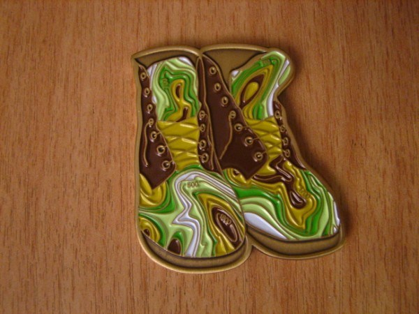 Cachin Boots Coin_back