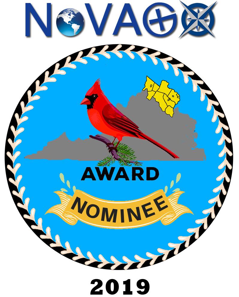 NOVAGO Award Nominee