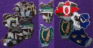 Ireland Puzzle - Leinster