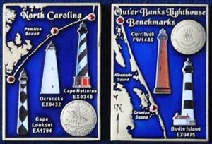 Steffis Leuchtturm Coin