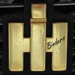 IHbinders