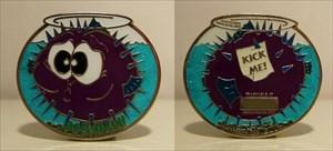Lildorkfish Geocoin