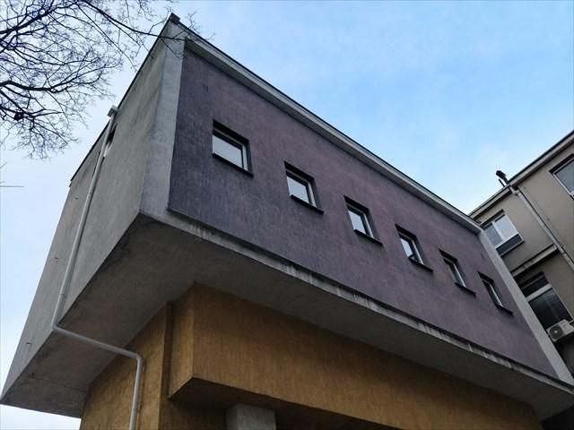 Hyperbarická komora Městské nemocnice Ostrava