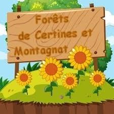 Certines et Montagnat